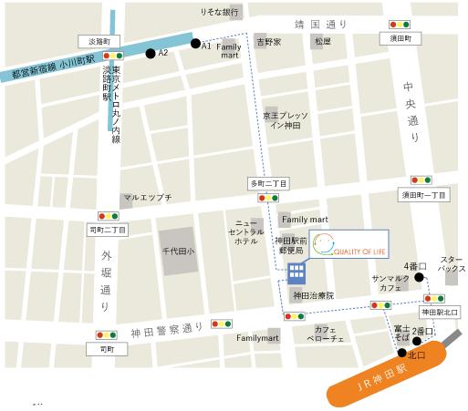 クオリティオブライフ地図03